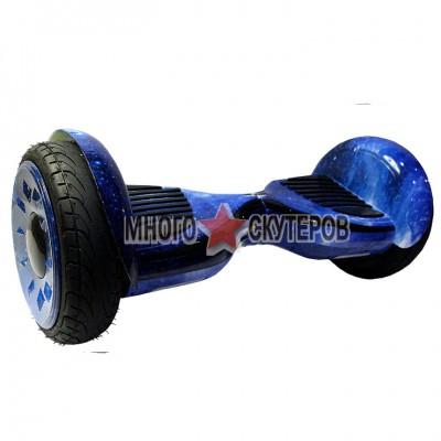 Гироскутер Smart Balance Premium 12 дюймов - Синий