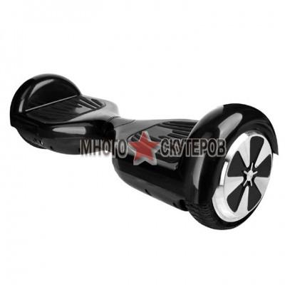 Самобалансирующийся Гироскутер Smart Balance 6 дюймов (Черный)