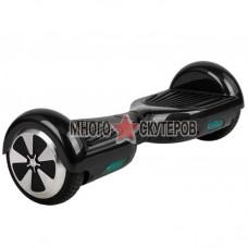 Гироскутер Smart Balance 6 дюймов Черный