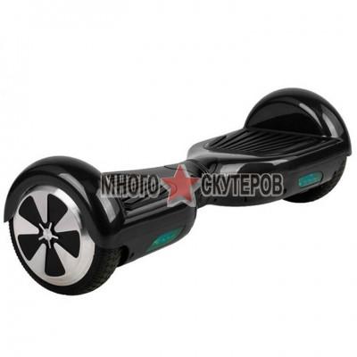 Гироскутер 6 дюймов Smart Balance Черный