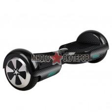 Гироскутер Smart Balance 6 дюймов Карбон