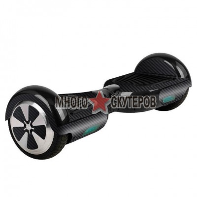 Гироскутер 6 дюймов Smart Balance Карбон