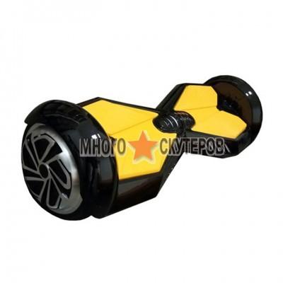 Гироскутер 6 дюймов Smart Balance (Черно-желтый)