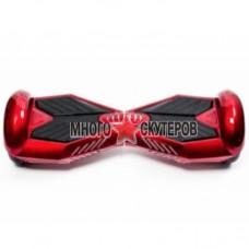 Гироскутер Smart Balance 6 дюймов (Красный) - Самобаланс