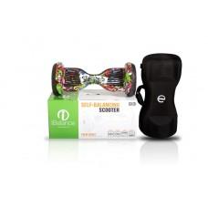 Гироскутер iBalance 10,5 Premium - Джунгли