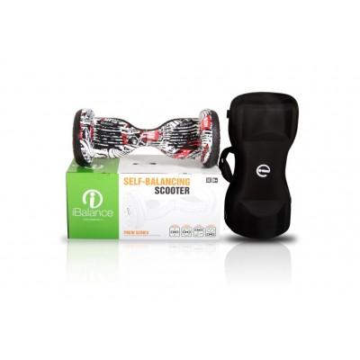 Гироскутер iBalance 10,5 Premium - Пираты